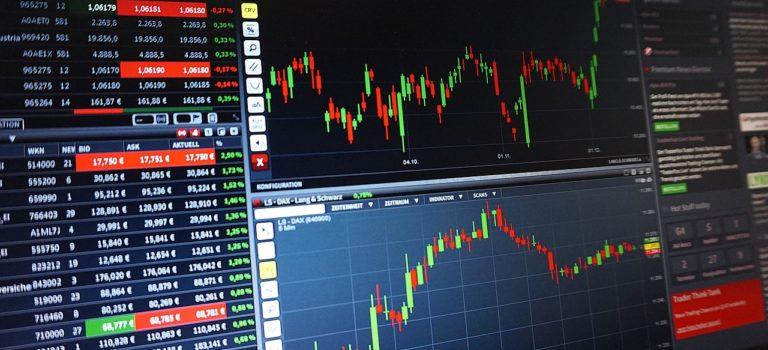 Aktiehandel – ett sätt av många att bli entreprenör inom