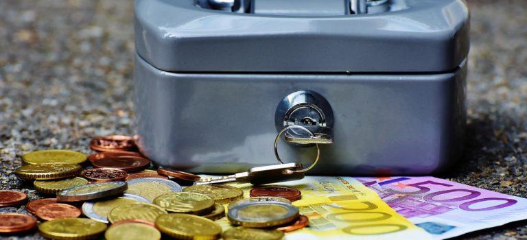Fördelarna med en god privatekonomi