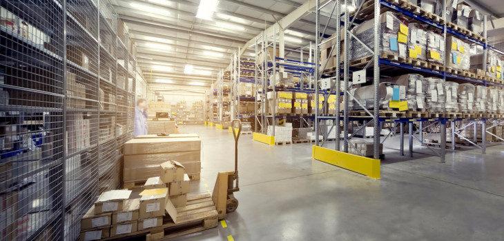 Dropshipping – lagerhanteringssystem och sånt där